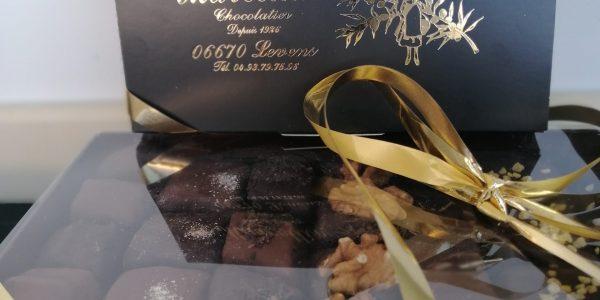 Assortiment chocolat Marcellin