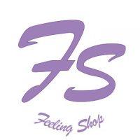 feeling shop logo
